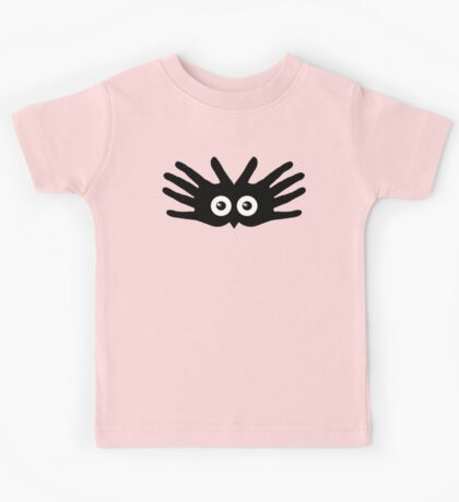 OWL IN HAND Kids Tee