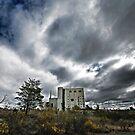 Woodsreef Asbestos Mine 2 by rossco