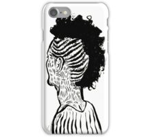 Braided Up iPhone Case/Skin