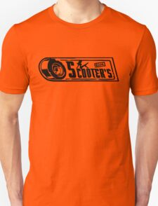 Scooter's Workshop T-Shirt