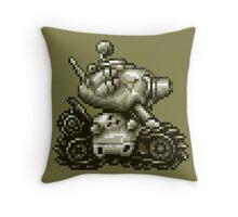 SV-001 Throw Pillow