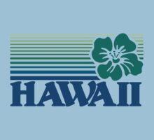 Hawaii Kids Tee
