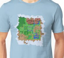Realms of Hyrule Unisex T-Shirt