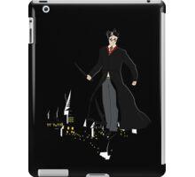 Neo Potter iPad Case/Skin