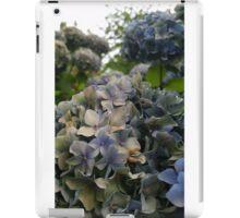 Flower Beauty iPad Case/Skin