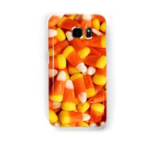 Halloween candies Samsung Galaxy Case/Skin