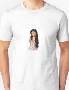 Zendaya Barbie doll Unisex T-Shirt