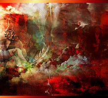 Pre -vision Zirco 666 by Peta Duggan