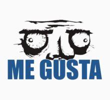 Me Gusta. by RubyFox