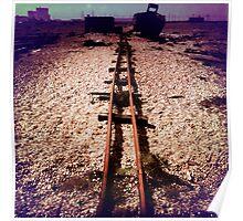 Tracks #1 Poster