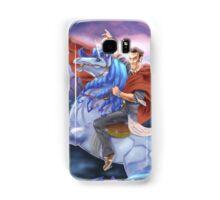 Handsome Jack & Buttstallion Samsung Android Case Samsung Galaxy Case/Skin