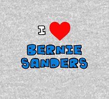 I Heart Bernie Sanders Unisex T-Shirt