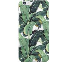 leafy phone case iPhone Case/Skin