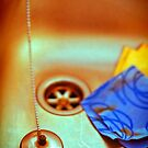 The sink by Silvia Ganora