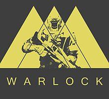 Warlock by Shoro by Shoro
