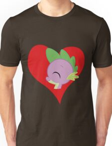 I have a crush on... Spike Unisex T-Shirt
