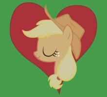 I have a crush on... Applejack T-Shirt