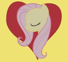I have a crush on... Fluttershy