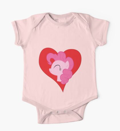 I have a crush on... Pinkie Pie Kids Clothes