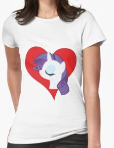 I have a crush on... Rarity T-Shirt