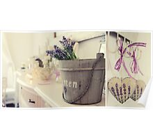 Lavender... Poster
