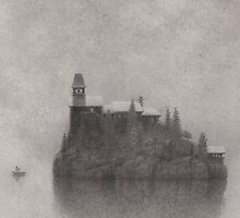 Last Bell by Mark  Reep