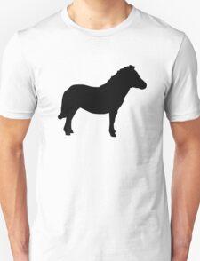 Shetland Miniature Pony T-Shirt