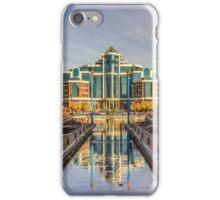 The Victoria - Salford Quays iPhone Case/Skin