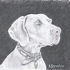 Hound by Kerina Strevens