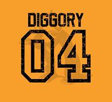 Diggory Quidditch Jersey Unisex T-Shirt