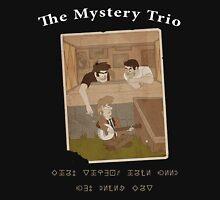 Classic Mystery Trio  Unisex T-Shirt