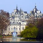 St James's Park, London by vivsworld