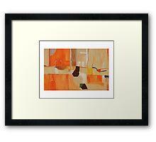 """Labyrinth"" Framed Print"