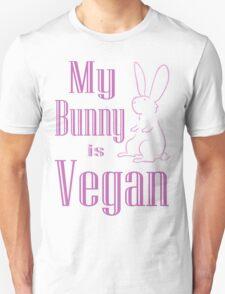 My Bunny is Vegan T-Shirt