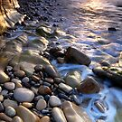 Summer Light - Prieshach Cove by Blackgull