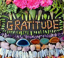 GRATITUDE by MALLORYWINGO
