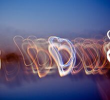 I Heart Light by Isabelle Lafrance