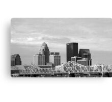 Louisville Canvas Print