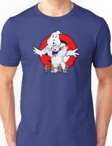 Springfield Ghostbusters  Unisex T-Shirt