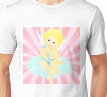A baby angel  Unisex T-Shirt