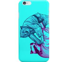 Martial Arts - Way of Life #2 iPhone Case/Skin