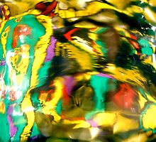 Abstract 1751 by Shulie1