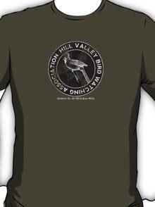 Hill Valley Bird Watching Assoc. T-Shirt