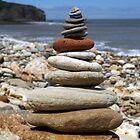 Rock solid by Graeme Simpson