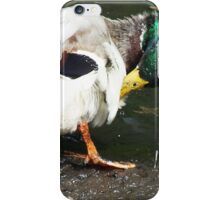 Itchy Gitchy iPhone Case/Skin