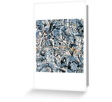 Is There Anybody Home ? The Stone Roses  Greeting Card
