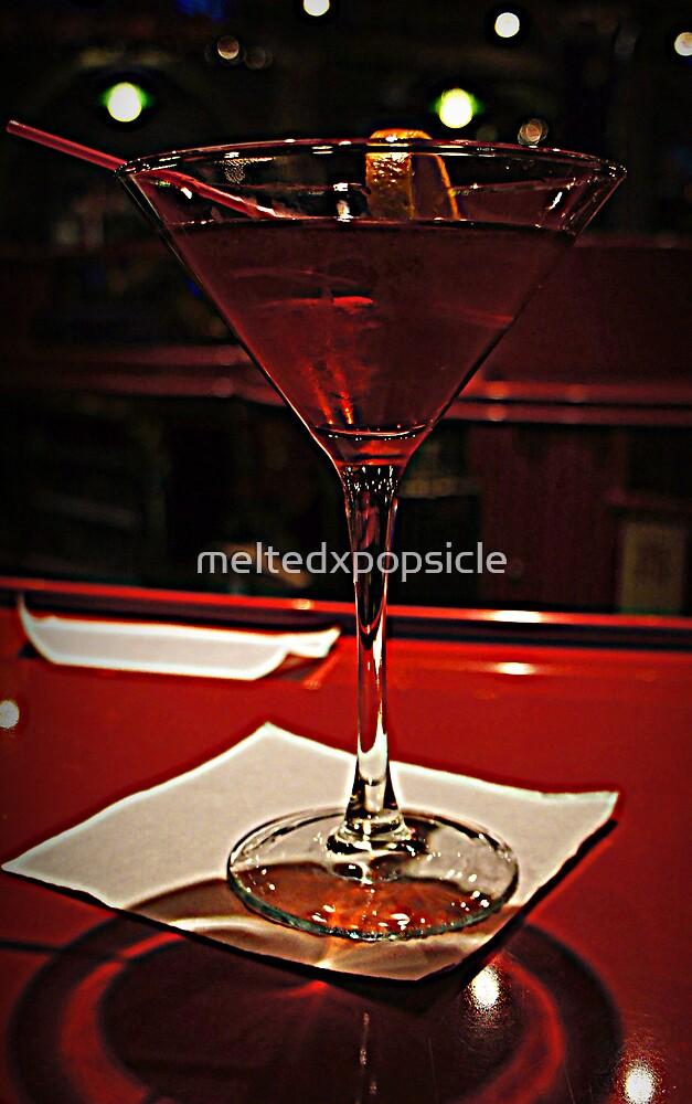 Martini HDR by Jessica Liatys