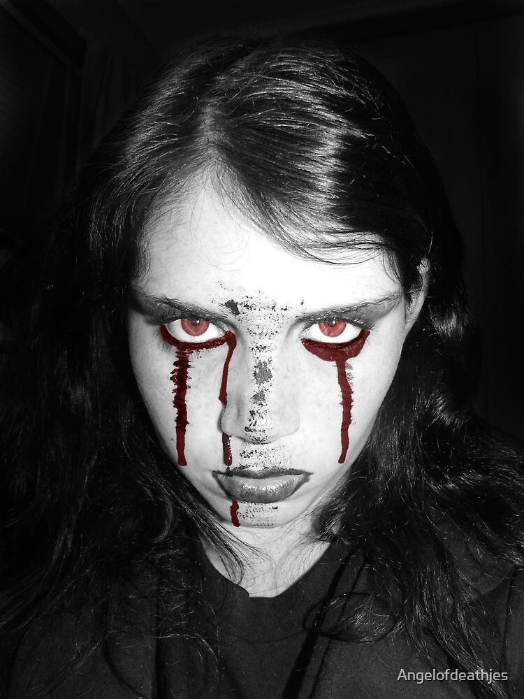 Inner Demon by Jessica Hooper