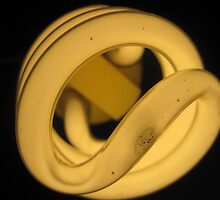 Close up of a Lightbulb by Sophii271
