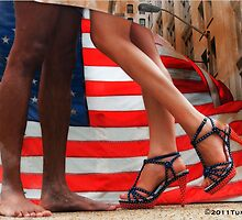Happy fourth of July by Tunde Kulina